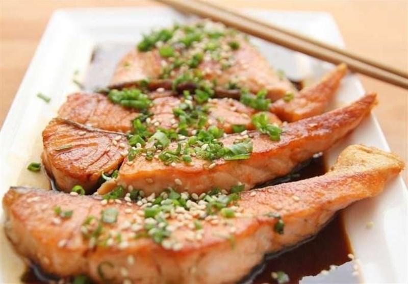 سرانه مصرف ماهی در خانوارهای مازندران افزایش یابد