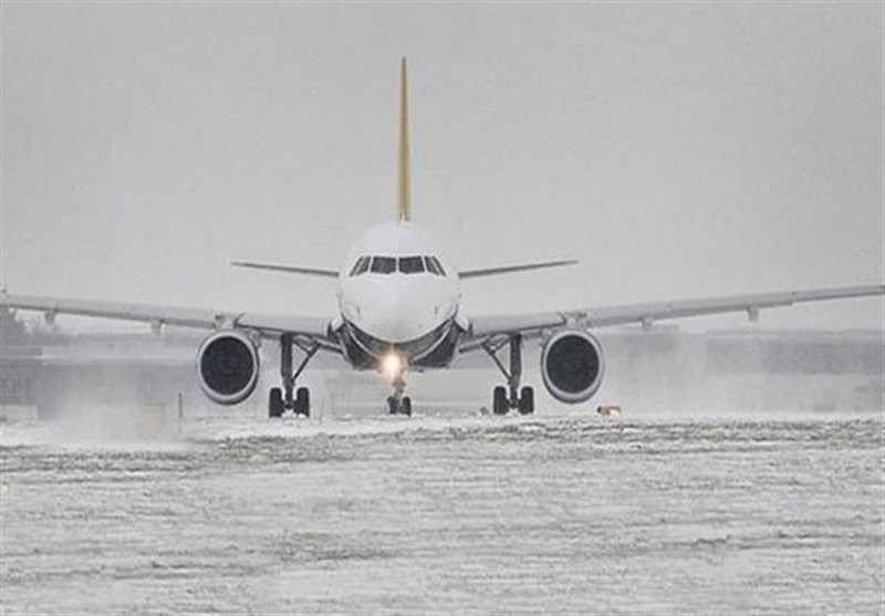پروازهای امروز فرودگاه رامسر کنسل شد