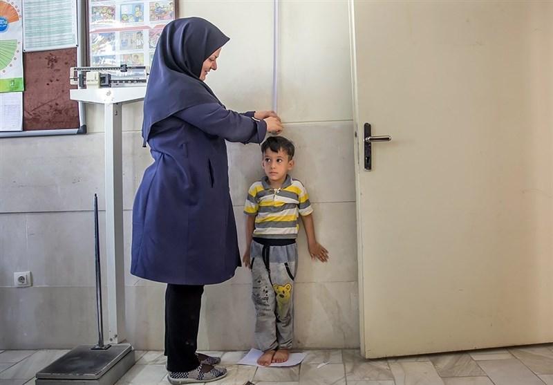 286 کانون سلامت محله در مازندران راهاندازی شد