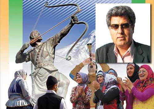 روز مازندران؛ انتخابی برای تقویم یا تلنگری برای فرهنگ