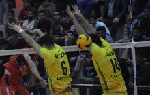 مازندران| سرمربی تیم والیبال کاله آمل: بازی را به تجربه اردکانیها باختیم