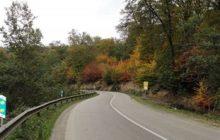 بهسازی جاده کیاسر در برنامه قرار گرفت/ مکاتبه استانداری سمنان با استانداری مازندران