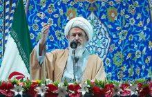 مشارکت پرشور مردم در ۲۲ بهمن نقشه ها را نقش برآب کرد