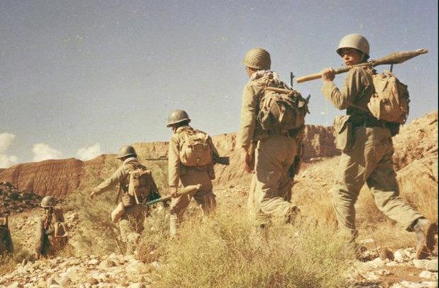 نویسنده مازندرانی ثبت تاریخ دفاع مقدس تقدیر شد
