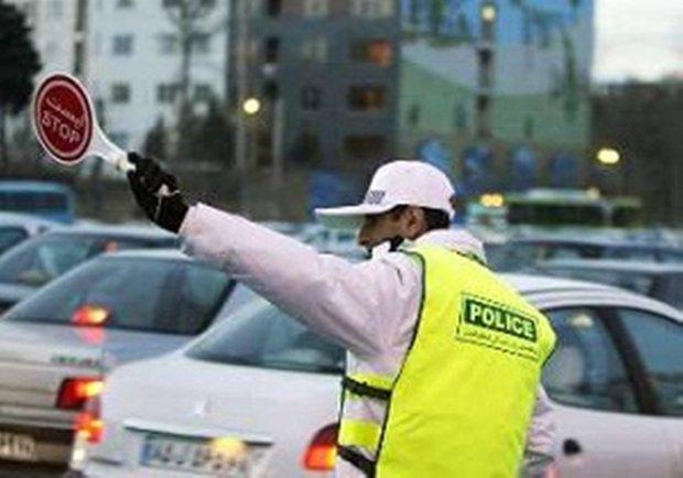 اعمال محدودیت ترافیکی در راهها/کندوان عصر جمعه یکطرفه می شود
