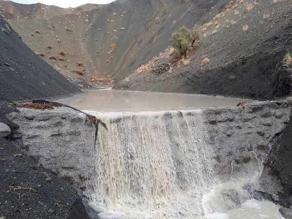 انجام عملیات آبخیزداری در سطح ۸۰۰ هزار هکتار از عرصههای کشور
