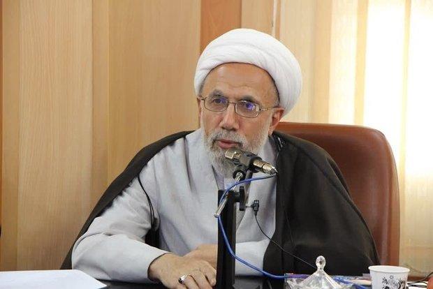 برگزاری اعتکاف در ۲۱۰ مسجد مازندران