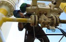 فیلم: اجرای طرح گازرسانی از دامغان به کیاسر