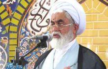 تمدید حکم امام جمعه بخش چهاردانگه به مدت سه سال