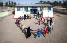 خیران مازندرانی درحال ساخت ۸۰ مدرسه هستند