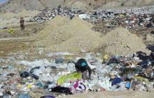 روزی 400 تن زباله ساری به منطقه گویچاله چهاردانگه حمل میشود