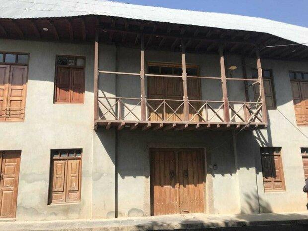 خانه موزه معرق قرآنی در کیاسر راه اندازی شد