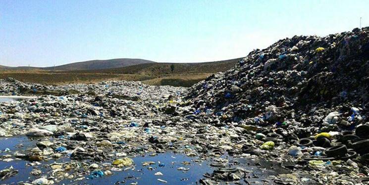 کلاف سردرگم ساماندهی زباله در مازندران