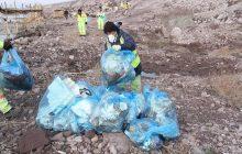 زباله معضل برطرف نشده مردمان شمال کشور است