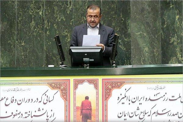 تشکیل استان غربی مطالبه مردم غرب مازندران است