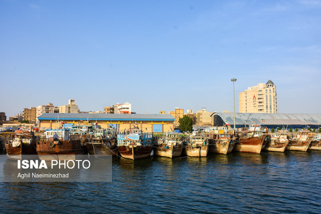 ۱۳۶ اسکله گردشگری دریایی در مازندران ساخته میشود