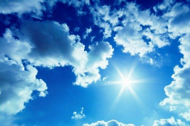 دمای هوای مازندران به ۳۷ درجه می رسد