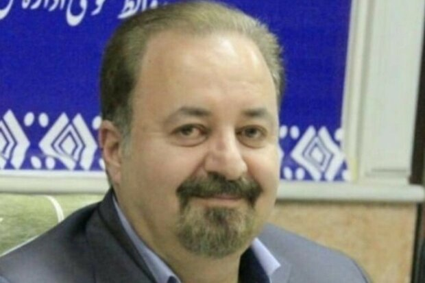 رئیس هیئت پزشکی ورزشی مازندران انتخاب شد
