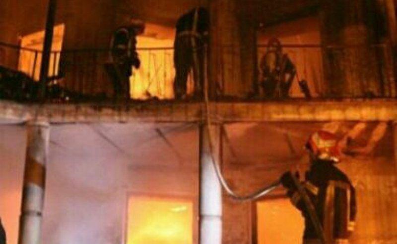 آتش سوزی ۲ اثر تاریخی در بابل تلنگری بر مسوولان و مردم