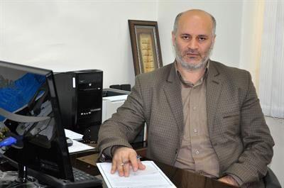 رییس جدید دانشگاه مازندران منصوب شد
