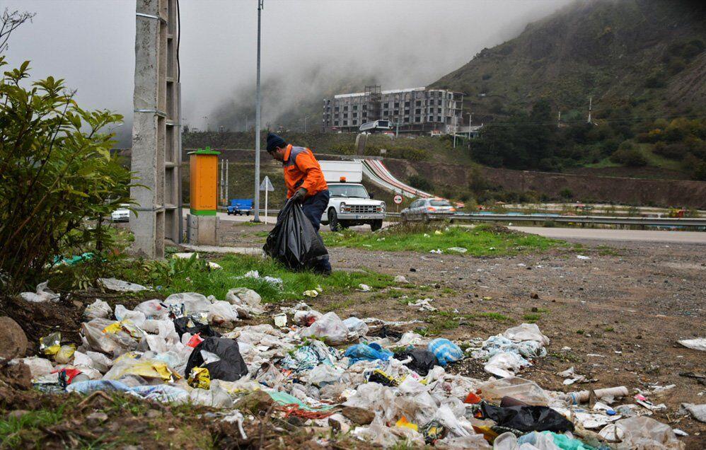 عوارض کالاهای آلاینده محیط زیست به مازندران می آید