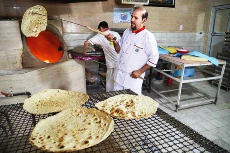 نانوایی های سنتی ، متهم اصلی پرفشاری خون در مازندران