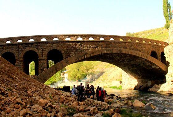 ١٢ اثر تاریخی دیگر به جمع آثار ثبتی ملی مازندران پیوستند
