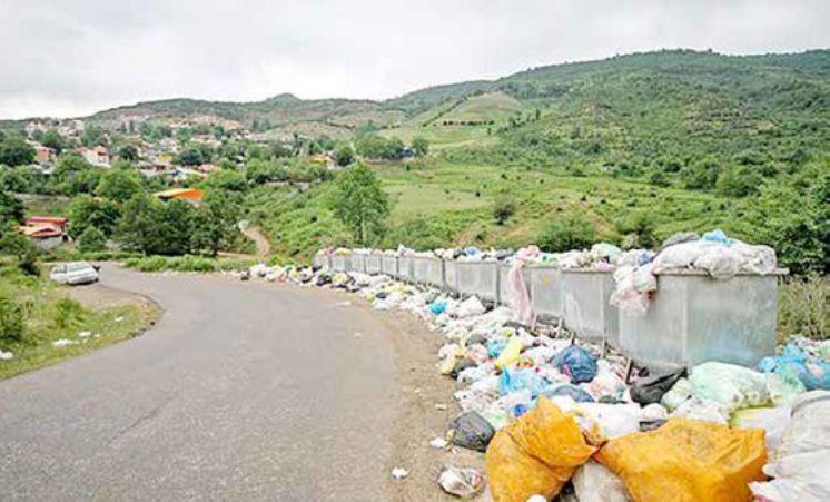۴۰۰ روستا به پویش مازندران پاک پیوستند
