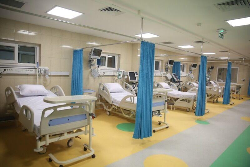 سرانه تخت بیمارستانی در بابل از استاندارد طرح تحول نظام سلامت بیشتر شد