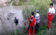 مسافر مشهدی در رودخانه سردابرود کلاردشت غرق شد