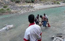 پسر ۱۷ ساله نشتارودی در رودخانهای در کلاردشت غرق شد