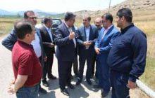 گاز رسانی به روستاهای چهاردانگه از اولویتهای شرکت گاز مازندران
