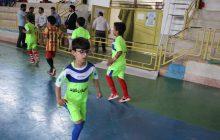 فعالیت باشگاه ورزشی آینده سازان کیاسر + تصاویر