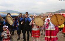 گزارش تصویری از افتتاح جشنواره ملی گل محمدی در دودانگه