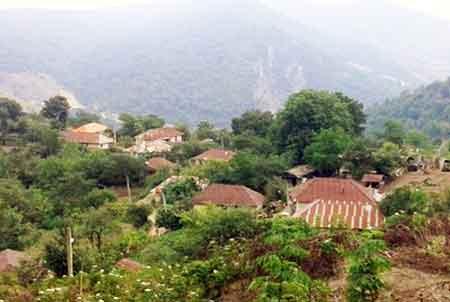کار آفرینی در روستای ولاغوز تا حفظ 3 هزار آیه قرآن توسط یک چهاردانگه ای