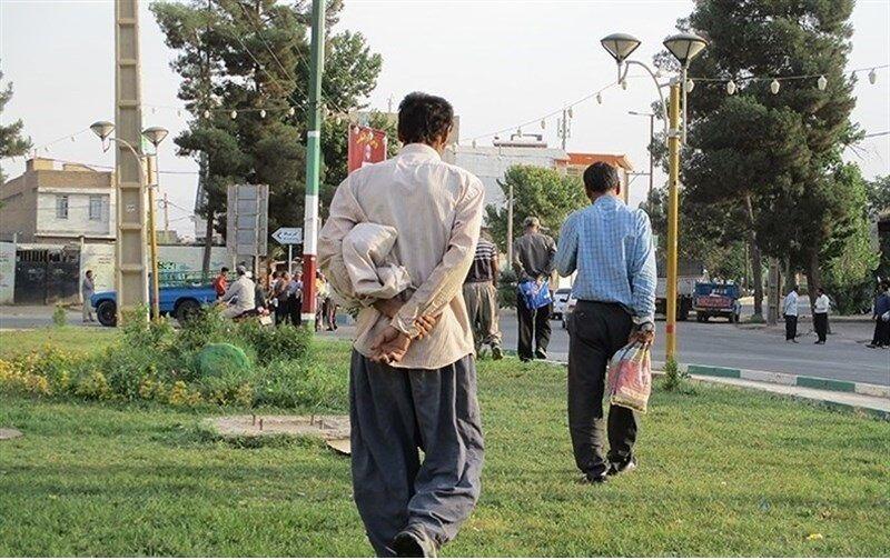 تنگ شدن عرصه فعالیت برای کارگران فصلی در مازندران