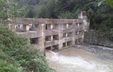 اختصاص بیش از ۲۵ میلیارد تومان برای آبخیزداری در غرب مازندران
