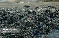 اعتراض مردم چهاردانگه به دپوی زباله در منطقه «گویچاله»