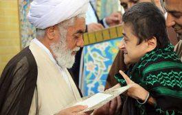 گزارش تصویری آخرین نماز جمعه بخش چهاردانگه به امامت حجت الاسلام تیموری
