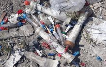 تشکلهای دانشجویی مازندران پیگیر مطالبه مردمی انباشت زباله در چهاردانگه