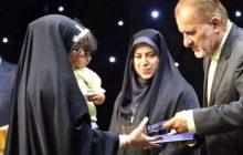 بانوی حافظ قرآن چهاردانگه ای نماینده ایران در مسابقات بینالمللی قرآن اردن شد