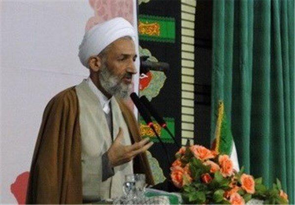 سپاه؛ پاسدار انقلاب اسلامی است