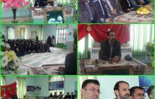برگزاری زنگ پدافند غیر عامل در منطقه چهاردانگه