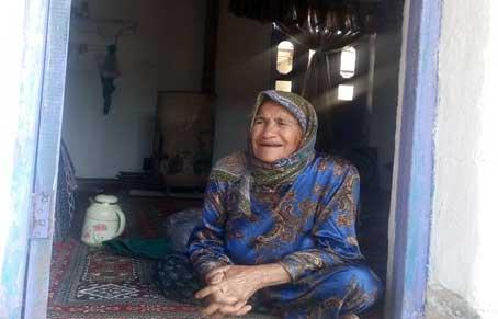 زندگی در خانه کاهگلی؛ ضامن سلامتی/ راز طول عمر از زبان اهالی روستای ولاغوز