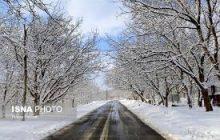 اینجا گردشگری زمستانه تعطیل است؟!