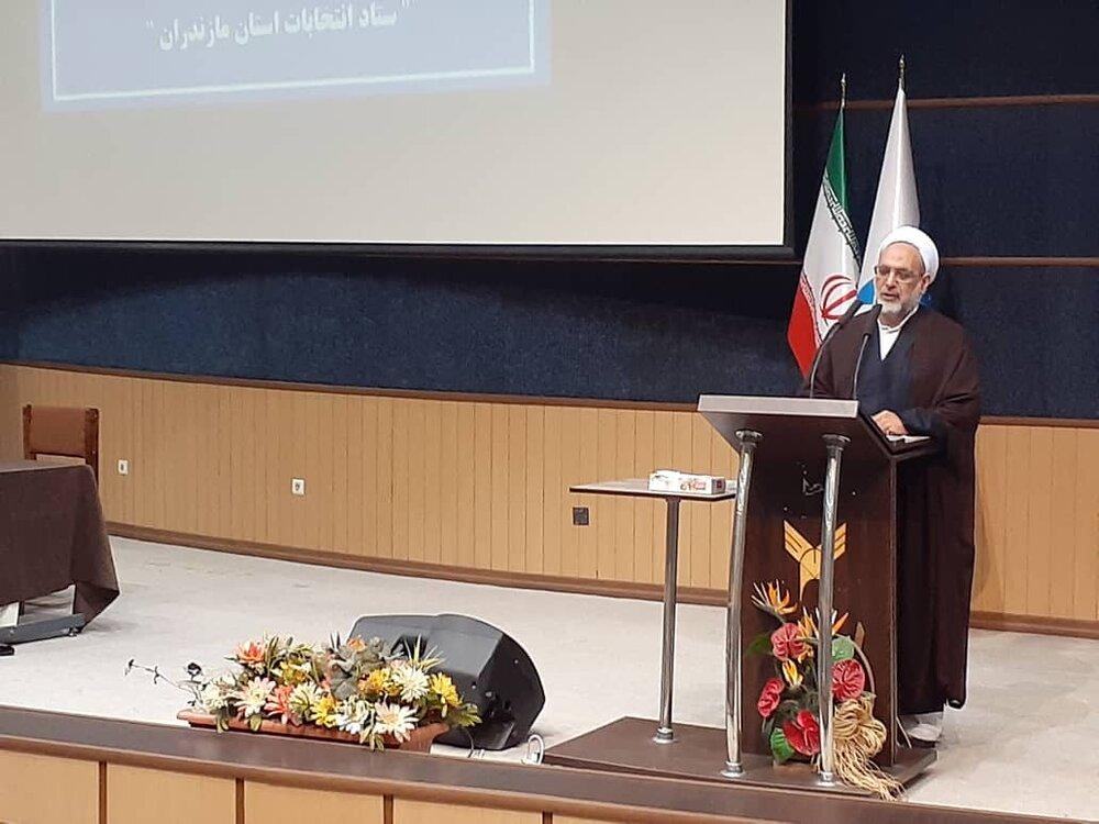 تخلفات انتخاباتی در مازندران با سرعت و دقت رسیدگی میشود