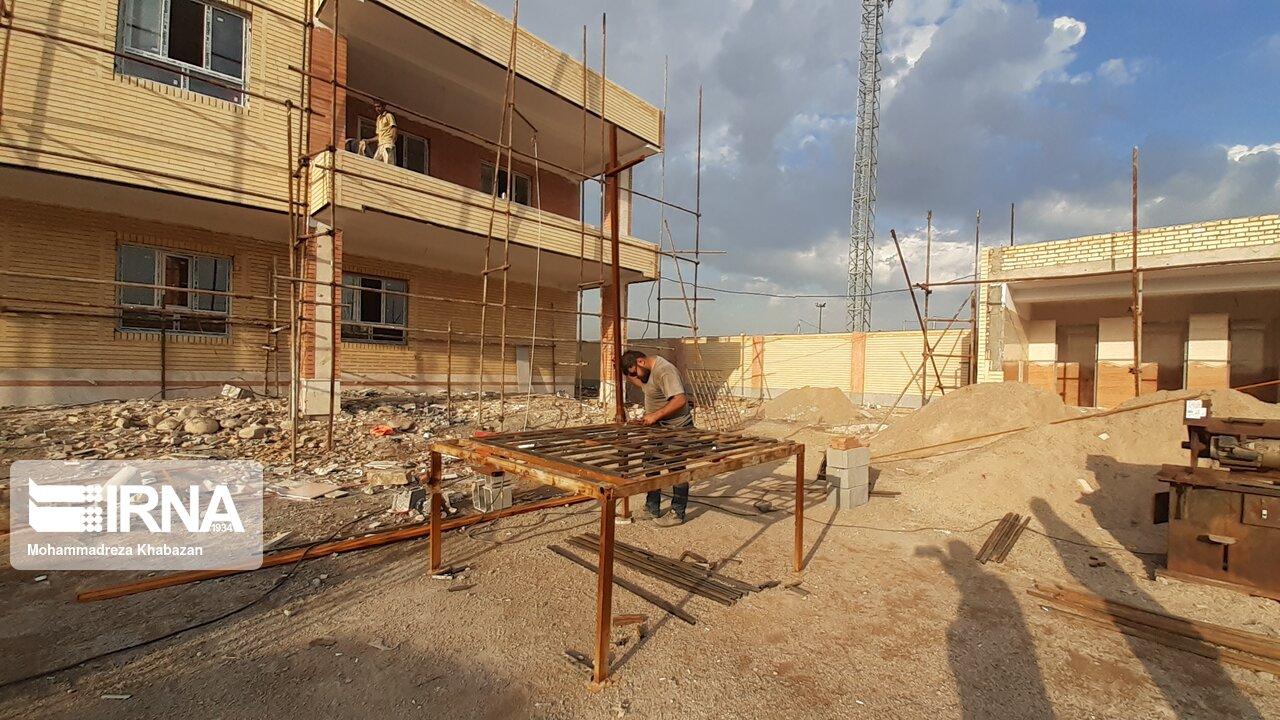 خروج پروژههای نوسازی مدارس از تله رکود