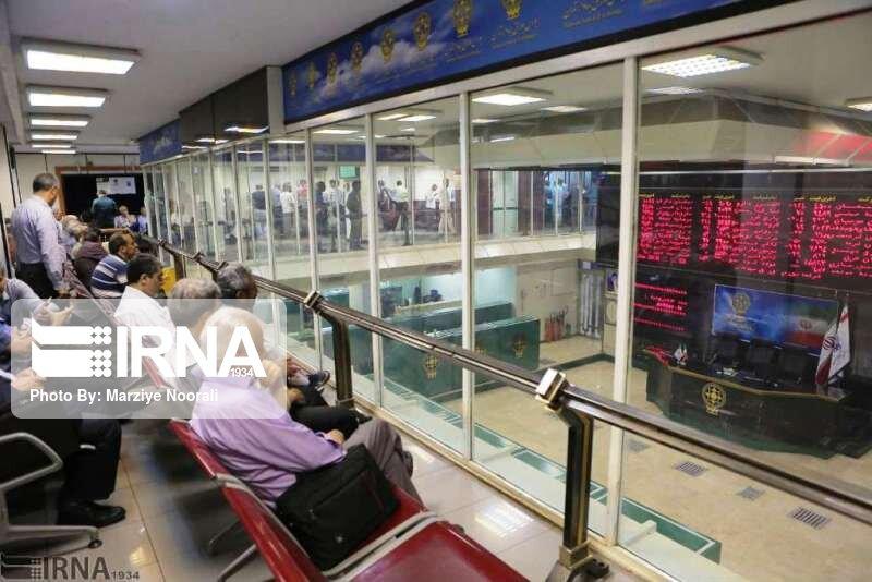 شوک شاخص، بازار بورس مازندران را تکان داد