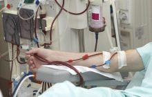 هیچ بیماری در قائمشهر به خاطر فرسودگی دستگاه دیالیز فوت نکرد