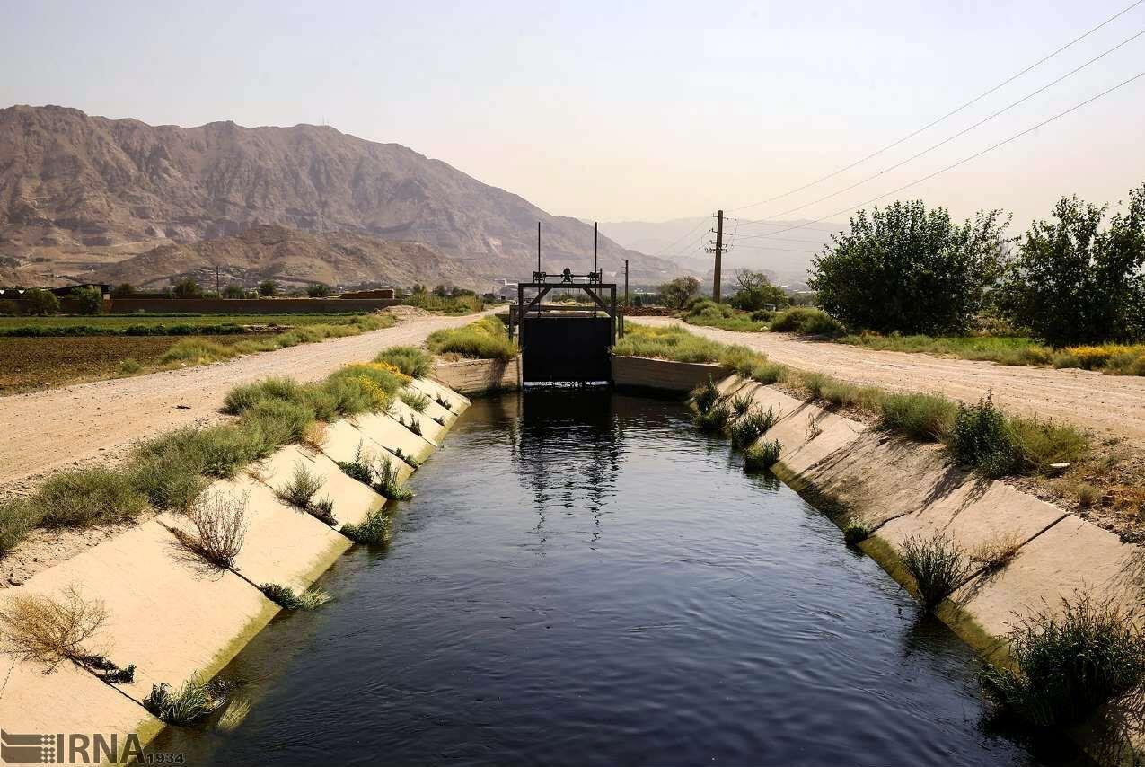 کمبود اعتبار دامنگیر پروژه انتقال آب چالوس به مرکز مازندران